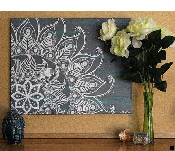 Learn About 3 Piece Wall Art Click The Link For More Looking At Our Website Is Time Well Spent Mandala Painting Mandala Wall Art Mandala Canvas