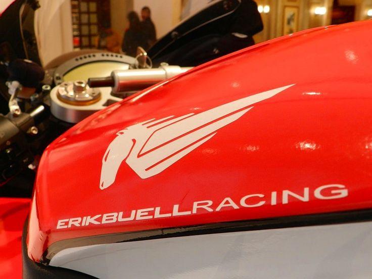Erik Buell Racing anyone?