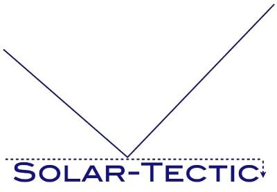 Perovskite thin film tandem solar cell patent granted by the US Patent Office to Solar-Tectic @solar_energy4u #solar