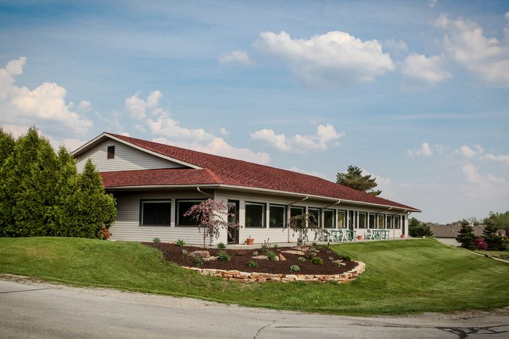 The Eagle Glen Event Center