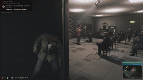 That's not how explosions work [Mafia 3] http://ift.tt/2cYQufL