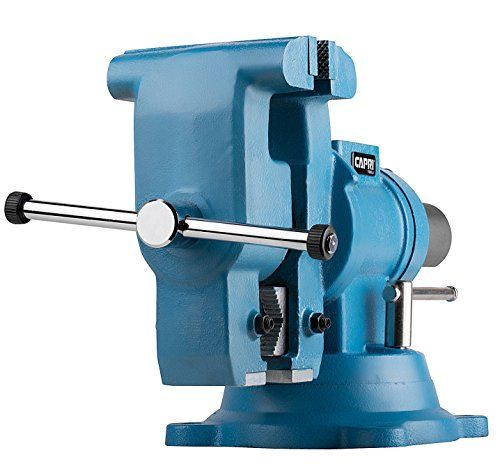 Bench vises are the one of utility tools, Here we are providing the list of 10 best bench vise. These are 10 best bench vise based on quality
