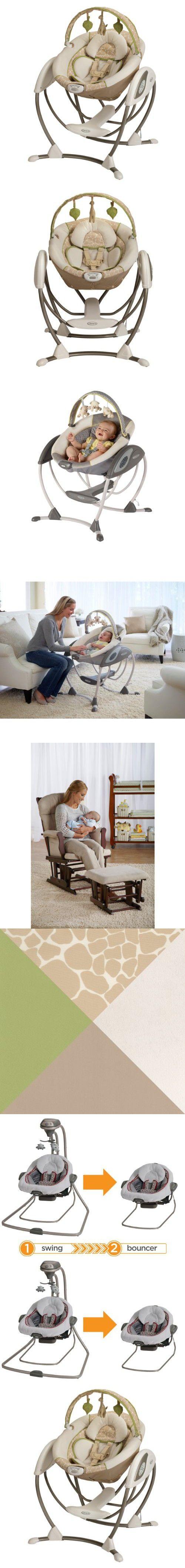 best Baby Swing Girl images on Pinterest