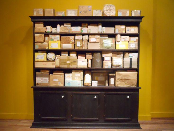 The Macabre Treasury, Mark Dion, 2013, Museum Het Domein, Olanda,
