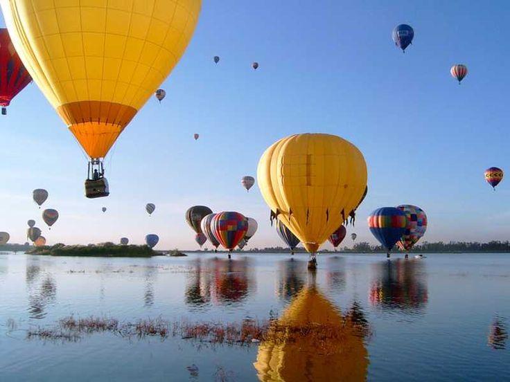 globos aerostaticos - Google Search