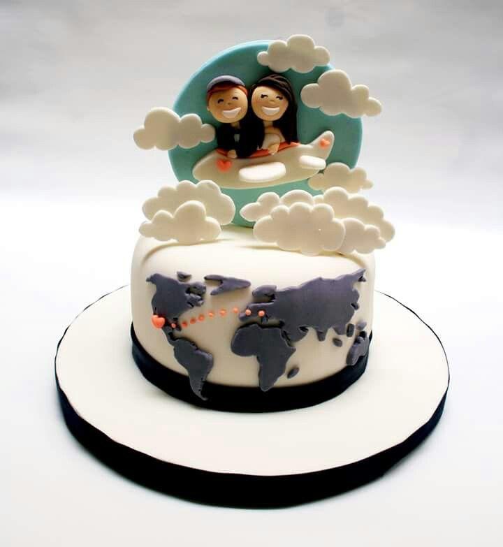 White Cake Designs