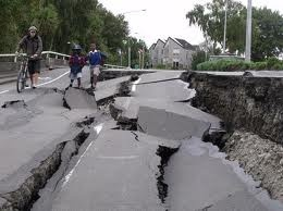Christchurch earthquake - not the only shake up for their schools :( (education, teaching, politics) (SOS New Zealand)