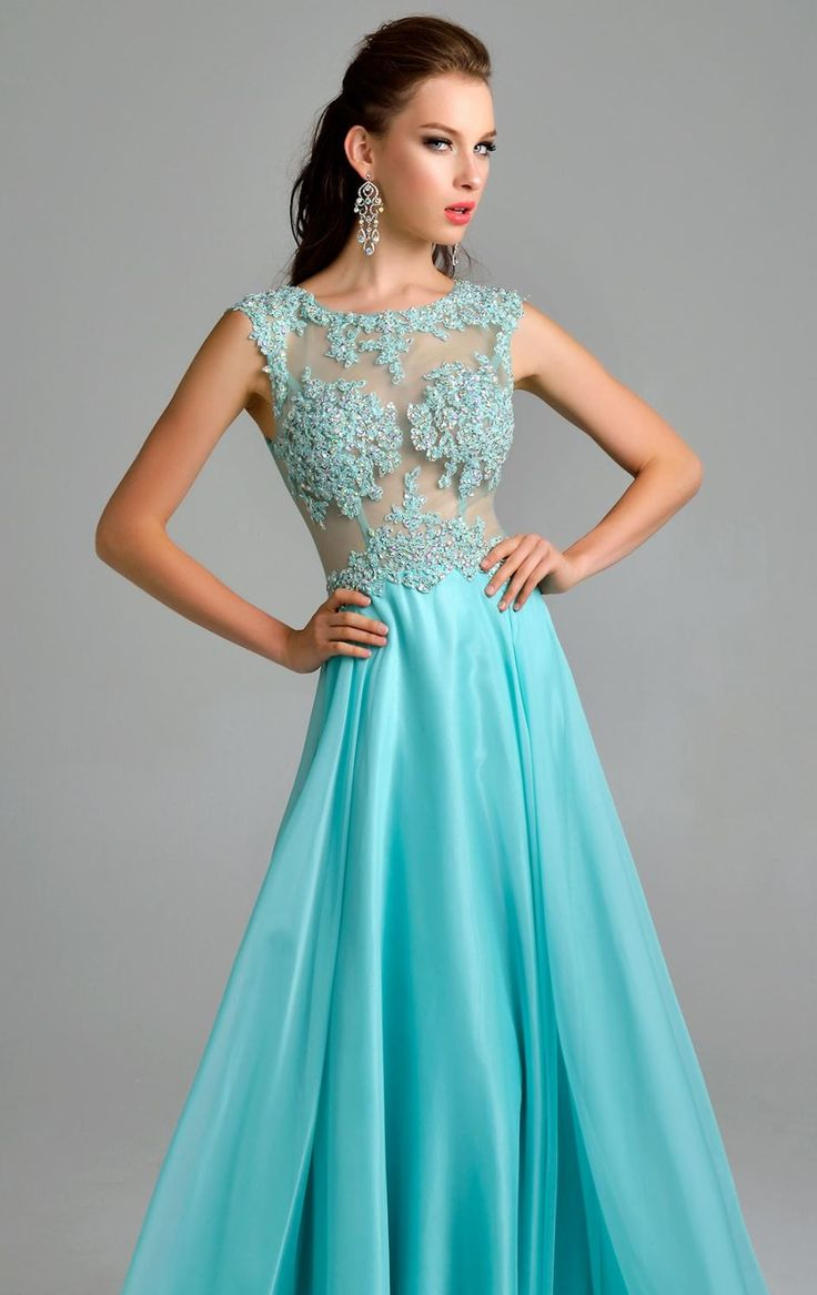 55 best prom dresses images on Pinterest | Prom dresses, Ball ...