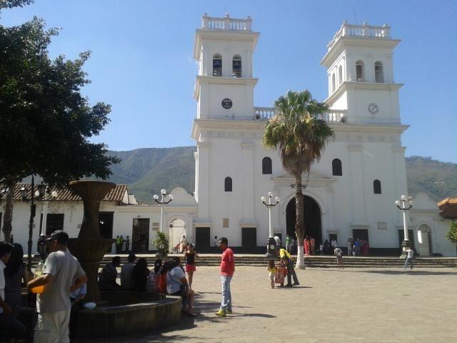 San Juan de Girón Santander Colombia