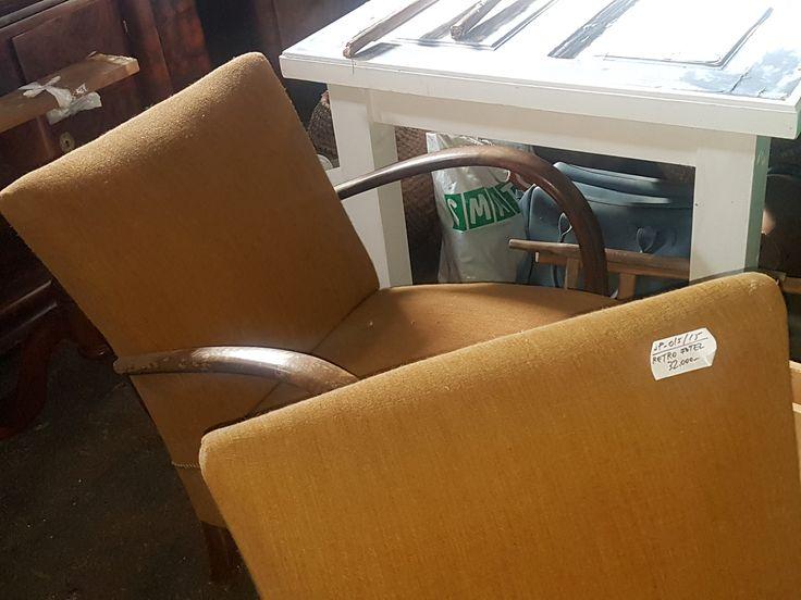 Eladó egyedi art deco fotel