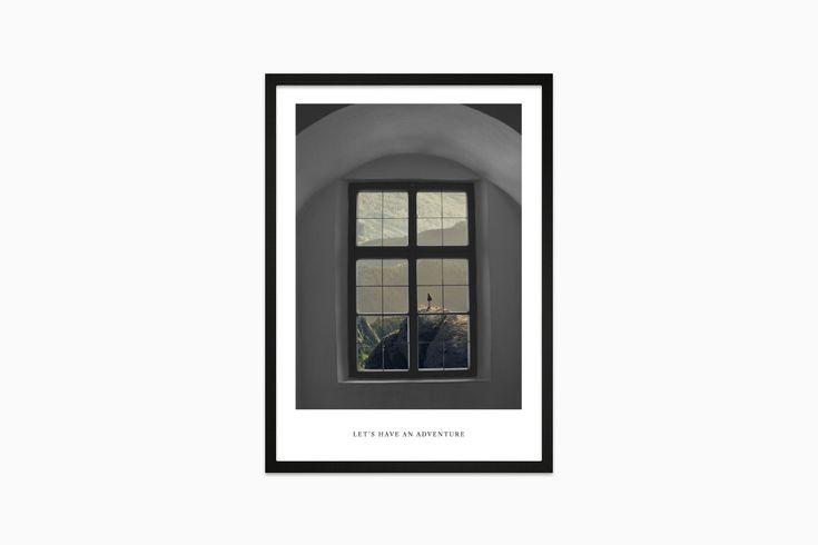 Korpulent - Premium posters, tavlor, affischer online |   Let's have an adventure