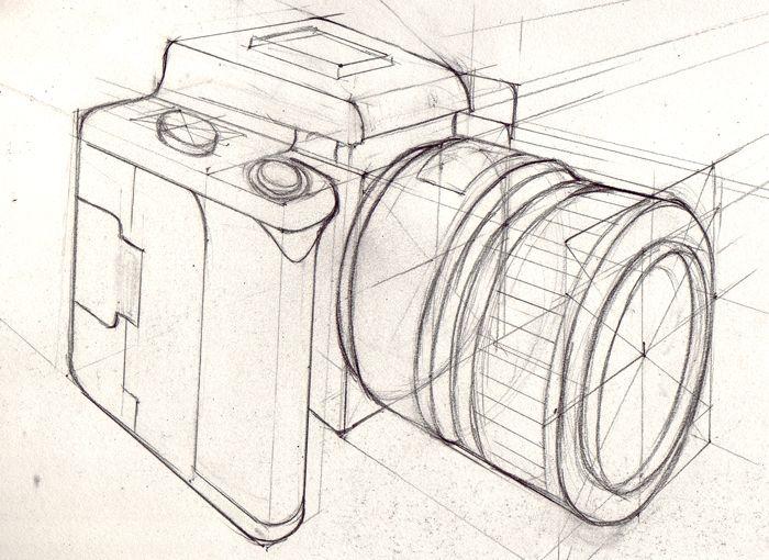 object drawing 3 by twistedEXIT.deviantart.com on @DeviantArt