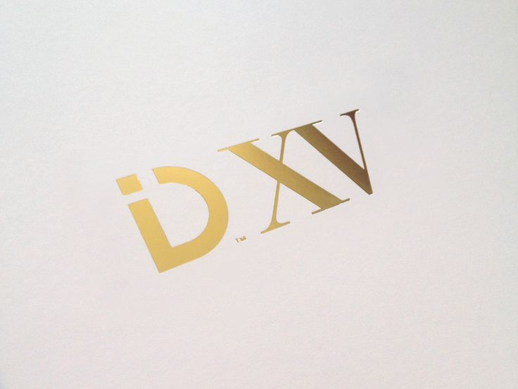 BrandAid – iD Dunedin Fashion Week, 15th Anniversary Logo