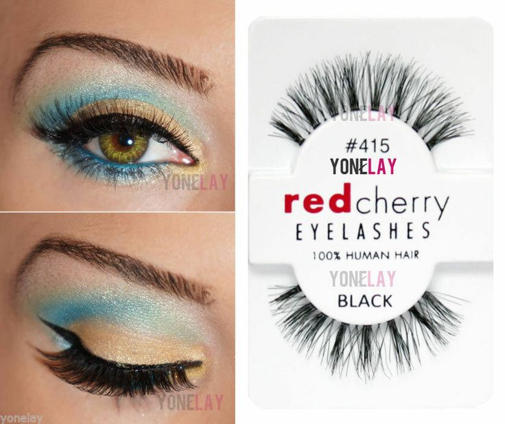 17 Best images about Red Cherry Eyelashes on Pinterest ...