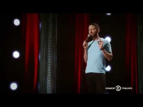 'Chappelle's Show' Co-Creator Neal Brennan Talks About His Off-Broadway Show, Mixing Comedy with Emotion, and Dave | VICE | United States