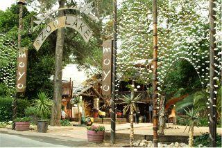 moyo - Zoo Lake Restaurant
