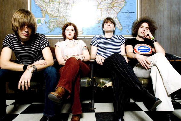 The Dandy Warhols- seen