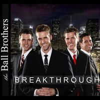 Breakthrough by The Ball Brothers