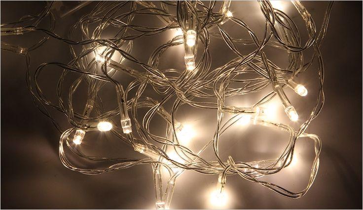 Lampki świąteczne 30 LED - 5 m Polandi
