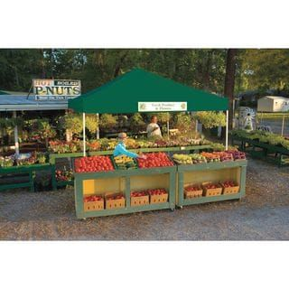 Shop for Shelter Logic 12 x 12-foot Pop-up Canopy. Get free delivery at Overstock.com - Your Online Outdoors Destination! Get 5% in rewards with Club O! - 21745607