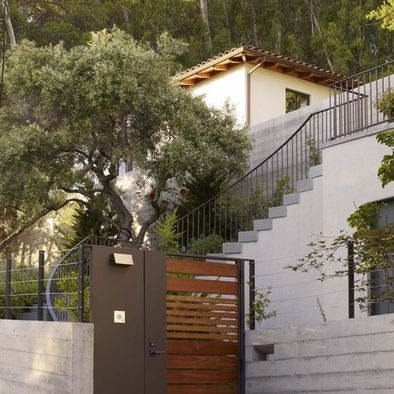 17 best images about modern gate designs on pinterest for International decor main gates