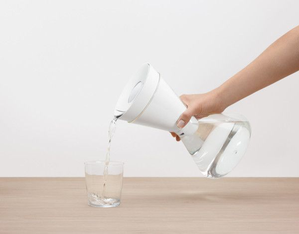 Somas Simple Water Filtration System Photo