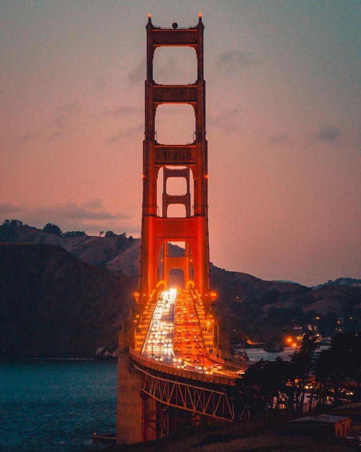 Golden Gate Bridge by nathanmphotos by photoblogsanfranciscofeelingscom
