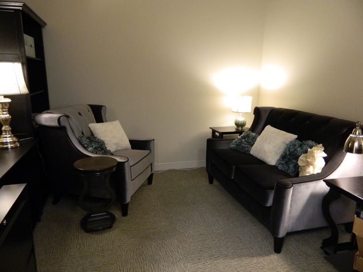cozy counseling room--I find that people feel more comfortable opening up when they are in a cozy environment http://www.RestoreRenewCouples.com