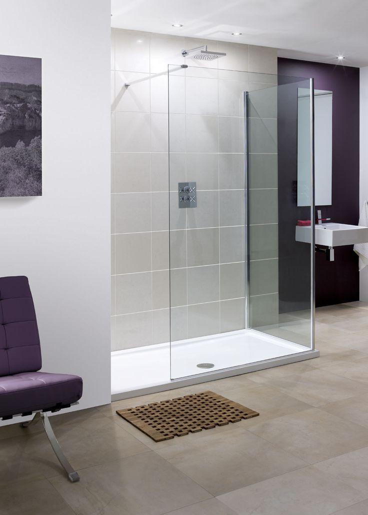 Marseilles Walk In Shower Enclosure   Lakes Bathrooms