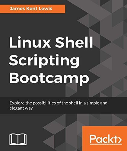 Linux Shell Scripting Bootcamp Pdf Download