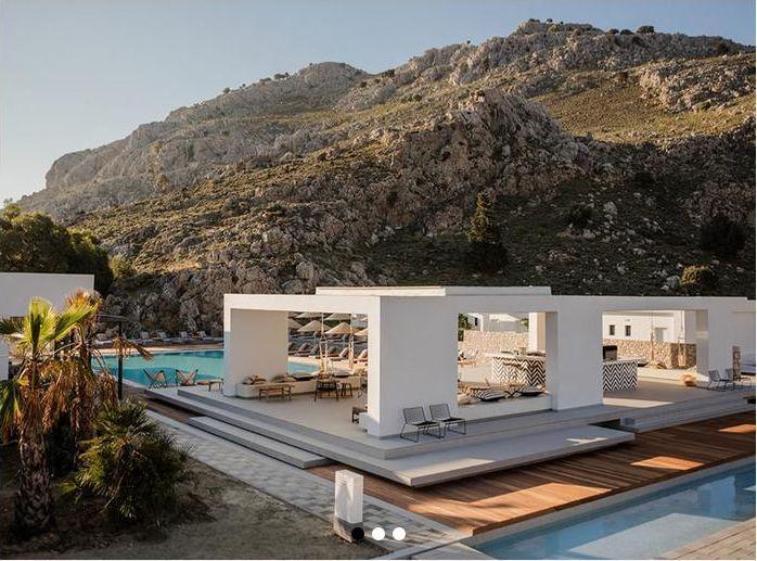Thomas Cook Picks Kos to Open its Next 'Casa Cook' Hotel in Greece.