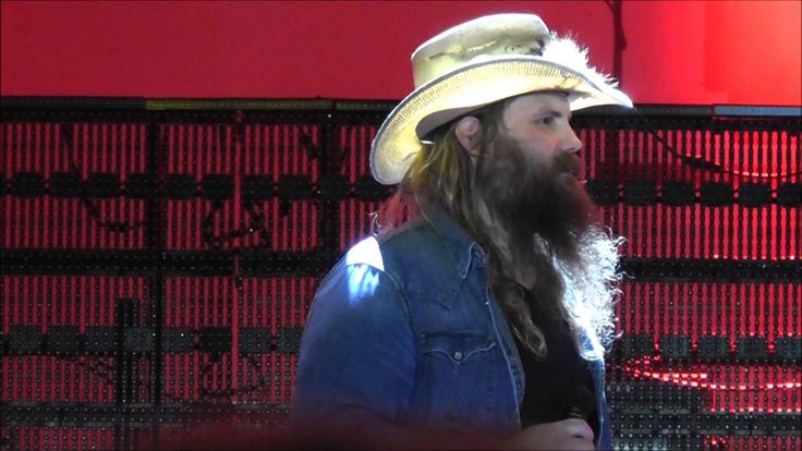 "Little Big Town & Chris Stapleton ""Elvira"""