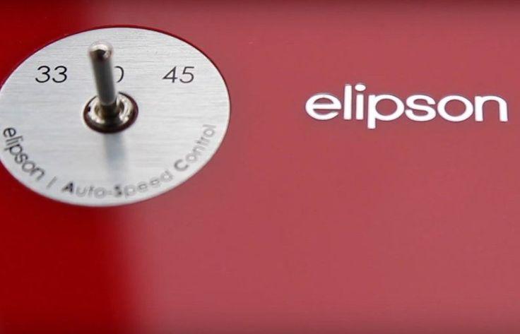 Un tutoriel #vidéo pour bien régler la cellule d'une platine #vinyle Elipson série Alpha 100 & Omega 100 ! #Platine #Audio #HiFi #Elipson