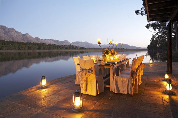 Small Wedding Venues Cape Town Western Cape - Bartholomeus Klip Farmhouse, South Africa