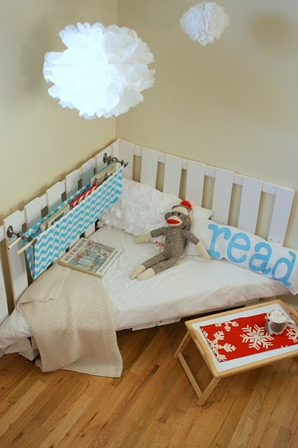 Kids Bedroom Reading Corner 24 best kids reading nook images on pinterest | reading corners