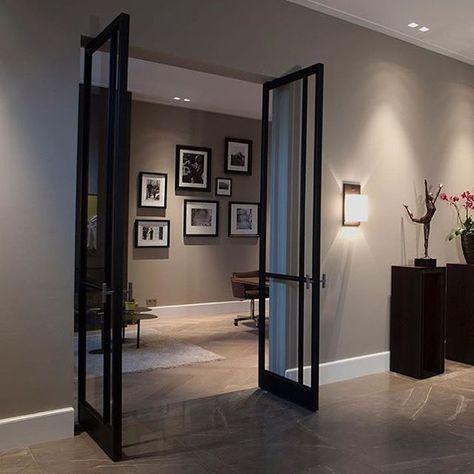 Sfeerimpressie woonkamer Joyce - Inrichting huis | Pinterest