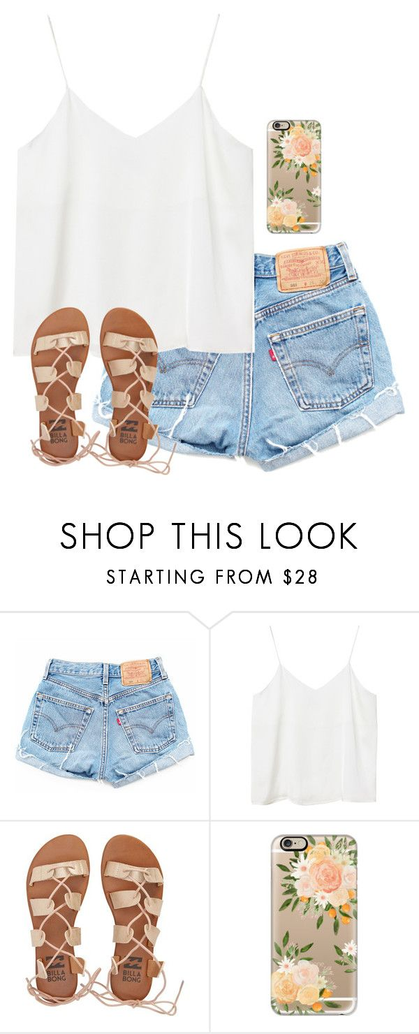 """When someone opens a snap and never responds k."" by madelyn-abigail ❤ liked on Polyvore featuring Monki, Billabong and Casetify"