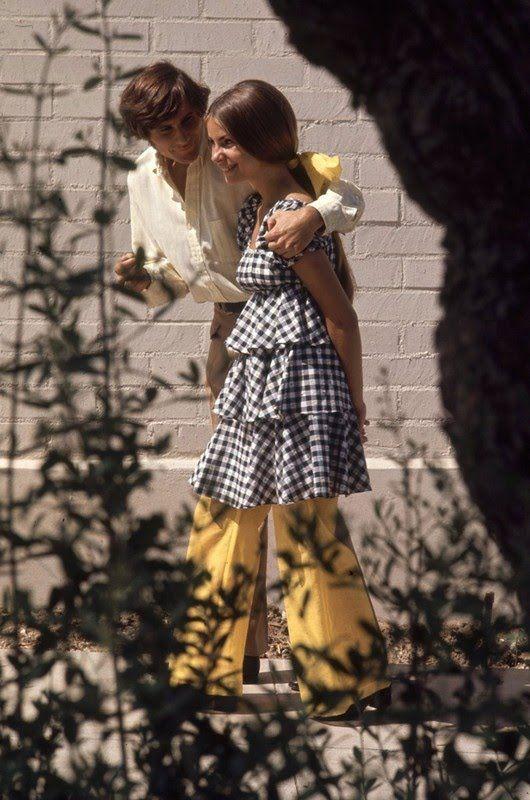 Estas chicas de secundaria de 1969 siguen pareciendo a la última hoy en día