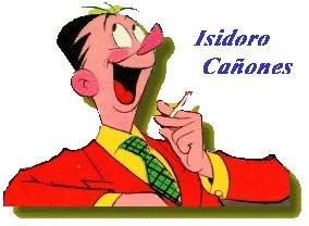 """Isidoro Canones, el """"""""dandy"""""""" mas famoso de Argentina"""