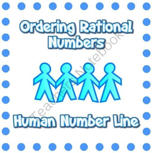 58 best Unit 2 Ordering fractions, decimals, and integers images on ...