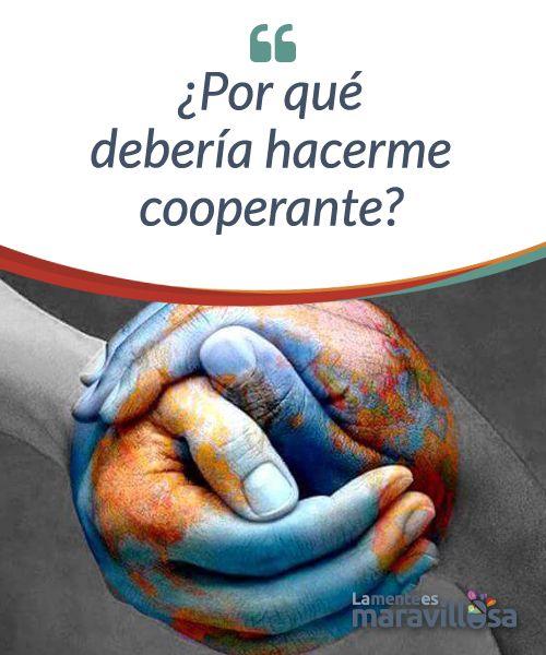 ¿Por qué debería hacerme cooperante?  El cooperante internacional es un profesional que trabaja en un país en vías de desarrollo, tanto en el ámbito del desarrollo como de la ayuda humanitaria, al servicio de una entidad promotora de la cooperación internacional, que bien puede ser de carácter público (gobiernos, administraciones, universidades…) o privado (empresas y ONGDs).