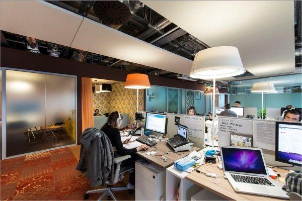 사무실 인테리어 - Google Search
