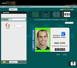 Create Professionally Looking Employee ID CARDS with EasyIDcard.com - wikiHow