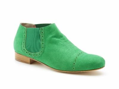 CHARLES COOPER 'Missy 2' $249.95 Peter Sheppard Footwear - 'It's all about the shoes'