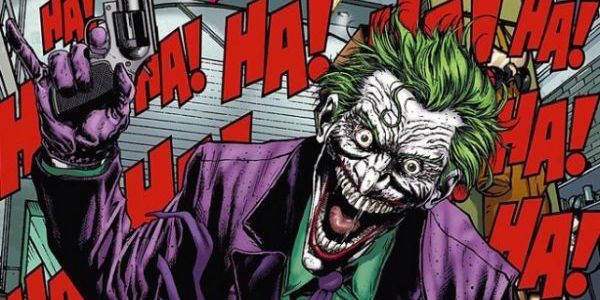 What The Joker Origin Story Movie May Be About #FansnStars