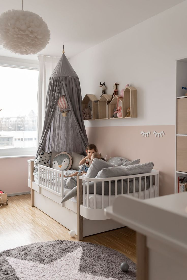 Our nursery and 5 tips for more atmosphere
