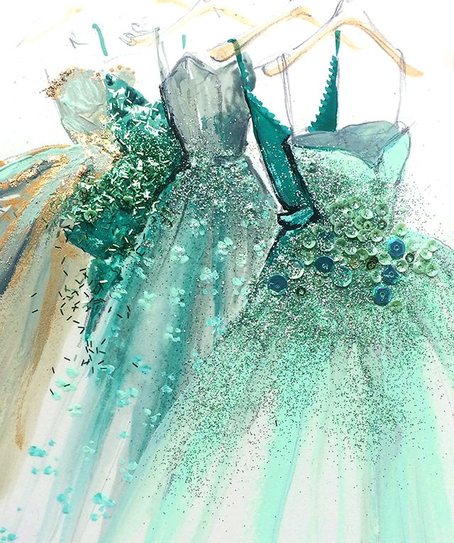 Paper Fashion: Where Fashion Meets Paper!Paper Fashion | Where Fashion Meets Paper