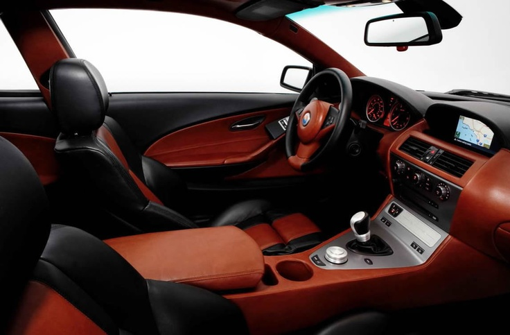 best interior i have ever seen fisker karma my dream car