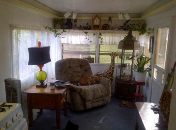 1957 Best Upwardly Mobile Homes Images On Pinterest | Mobile Home,  Remodeling Ideas And Homes Part 89