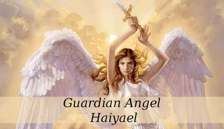 Guardian Angel Haiyael is the patron angel of the Divine Weaponry. He is also a Divine Warrior of God. Discernment is his sword and his aura is his shield #spirituality #spiritual #angels #angel #archangels #heaven #guardianangel